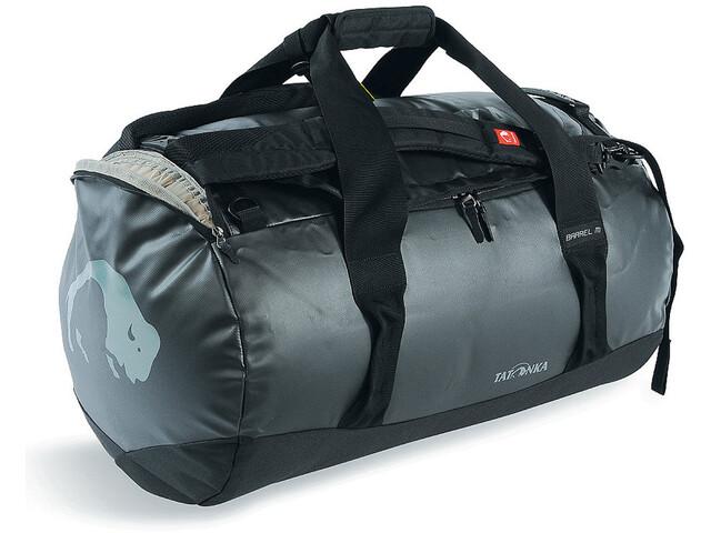 Tatonka Barrel Duffle Bag M, black
